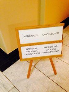 Liberal Senate Caucus