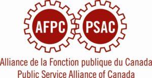 Public Service Alliance of Canada / Alliance de la Fonction publique du Canada